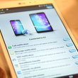 LG G Pad 8.3: Hands-on pictures with the Nexus 7 challenger - photo 8