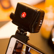 Manfrotto Klyp case for iPhone review - photo 7
