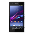 Sony Xperia Z1S - the mini Z1 for global release - spotted on Sony's website - photo 1