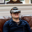 Sony HMZ-T3W personal 3D viewer review - photo 2