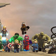 Lego Marvel Super Heroes review - photo 1