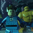 Lego Marvel Super Heroes review - photo 13