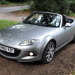 Mazda MX-5 2.0 Sport Tech review - photo 2