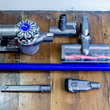 Dyson Digital Slim DC59 review - photo 2