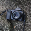 Sony Alpha A7: The first sample images - photo 1