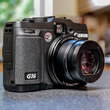 Canon PowerShot G16 review - photo 1