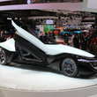 Nissan BladeGlider pictures and hands-on - photo 19