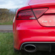 Hands-on: Audi RS7 Sportback review - photo 16