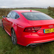 Hands-on: Audi RS7 Sportback review - photo 17