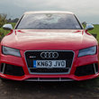Hands-on: Audi RS7 Sportback review - photo 7