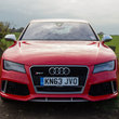 Hands-on: Audi RS7 Sportback review - photo 8