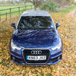 Hands on: Audi A1 Sportback review - photo 10