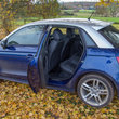 Hands on: Audi A1 Sportback review - photo 12