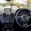 Hands on: Audi A1 Sportback review - photo 13