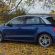 Hands on: Audi A1 Sportback review - photo 7