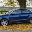 Hands on: Audi A1 Sportback review - photo 8
