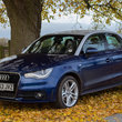 Hands on: Audi A1 Sportback review - photo 9
