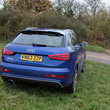 Hands-on: Audi RS Q3 review - photo 14