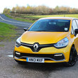 Renault Clio RenaultSport 200 Turbo EDC Lux review - photo 1