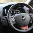 Renault Clio RenaultSport 200 Turbo EDC Lux review - photo 22