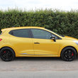Renault Clio RenaultSport 200 Turbo EDC Lux review - photo 5