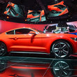 Ford Mustang GT 2015 coming to the UK: Pictures and eyes-on - photo 15