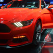 Ford Mustang GT 2015 coming to the UK: Pictures and eyes-on - photo 23