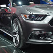 Ford Mustang GT 2015 coming to the UK: Pictures and eyes-on - photo 9