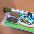 Angry Birds Go! Telepods Pig Rock Raceway Set review - photo 10