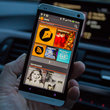 Hands-on: Rara music streaming in BMW 4 Series Coupé review - photo 13