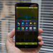 Hands-on: LG G Flex review - photo 16