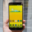 Hands-on: LG G Flex review - photo 3