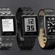 Pebble goes premium: Pebble Steel available from 29 Jan for $249 - photo 2