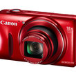 Canon wants us to get connected with PowerShot SX600 HS, Ixus 265 HS and new Selphy printers - photo 1