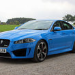 Hands-on: Jaguar XFR-S first drive - photo 1