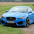 Hands-on: Jaguar XFR-S first drive - photo 19
