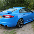 Hands-on: Jaguar XFR-S first drive - photo 20