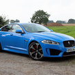 Hands-on: Jaguar XFR-S first drive - photo 21
