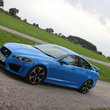 Hands-on: Jaguar XFR-S first drive - photo 7