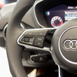 Audi partners with Nvidia to put virtual cockpit into new Audi TT (video) - photo 12