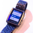 Hands-on: Pebble Steel review (video) - photo 19