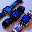 Hands-on: Pebble Steel review (video) - photo 5