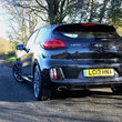 Kia Pro_Cee'd GT review - photo 6