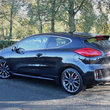 Kia Pro_Cee'd GT review - photo 7