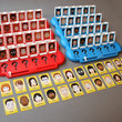 Pulp Fiction Guess Who? game spotted in time for Toy Fair 2014 - photo 2