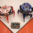 Hands-on: Hexbug Battling Spiders review (video) - photo 1