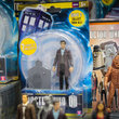 Doctor Who: Twelfth Doctor (Peter Capaldi) action figure pictures and hands-on - photo 8