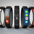 iWatch concept ditches the watch look by taking inspiration from FuelBand - photo 1