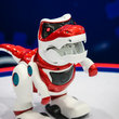 Teksta T-Rex, Kitty and Dalmation pictures and hands-on: The new robot pet range for 2014 (video) - photo 1