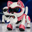 Teksta T-Rex, Kitty and Dalmation pictures and hands-on: The new robot pet range for 2014 (video) - photo 6